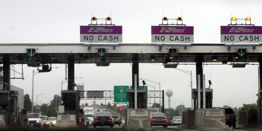 Feds May Allow More Tolls On Interstate Highways