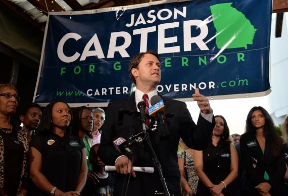Jason Carter