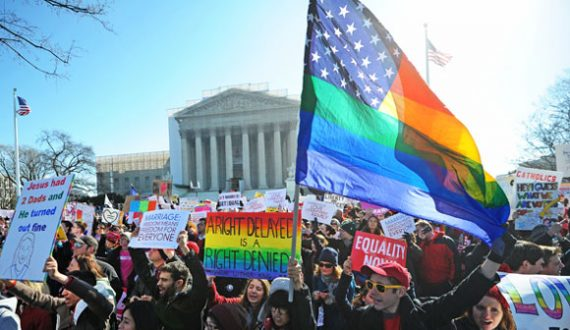 Same Sex Marriage Supreme Court