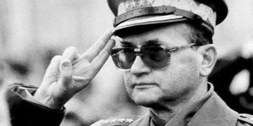 Wojciech Jaruzelski, Last Communist Leader Of Poland, Dies At 90