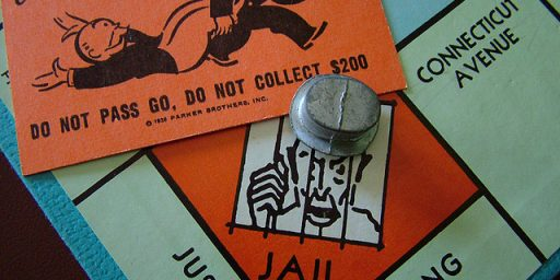Debtors Prisons Alive and Well