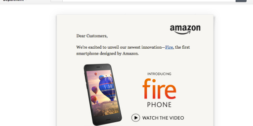 Amazon's next step towards total retail (and search) domination
