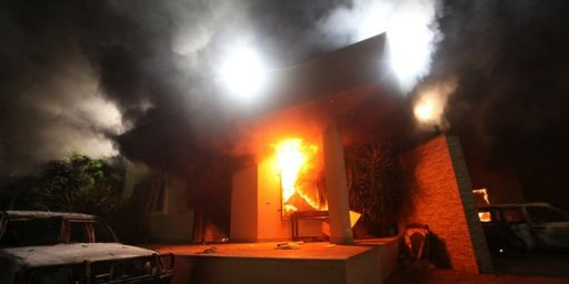 Another Republican Congressman Accuses Benghazi Committee Of Being Partisan