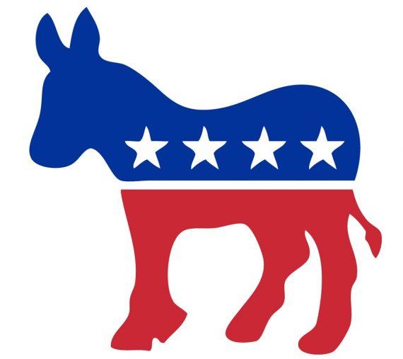 Democrat-Donkey