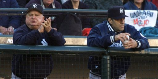 Don Zimmer, Baseball Player, Manager, and Coach For Six Decades, Dies At 83