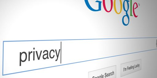 "The Absurdity Of The ""Right To Be Forgotten"""