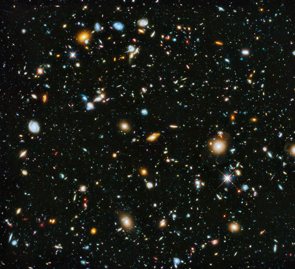 NASA Hubble Image