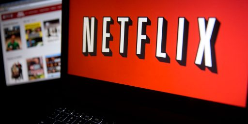 Netflix's Online Business Model: A Mistake, Or The Future Of Entertainment?