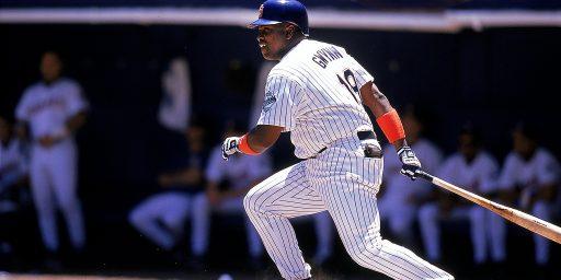 Baseball Hall Of Famer Tony Gwynn Dead At 54