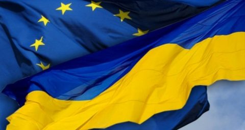 Ukraine Signs Trade Deal With Europe