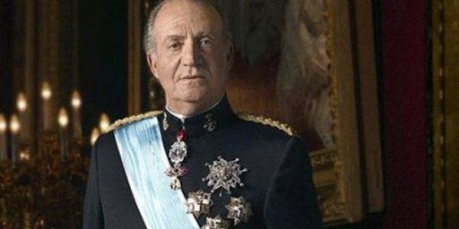 The Day King Juan Carlos Saved Spanish Democracy