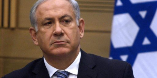 Netanyahu Trailing In New Polls, But He Could Remain In Power