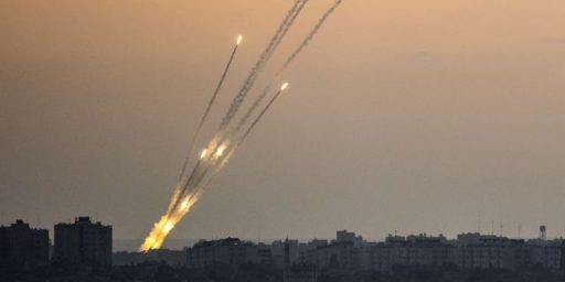 Gaza Truce Ends As Hamas Refuses To Extend Humanitarian Ceasefire
