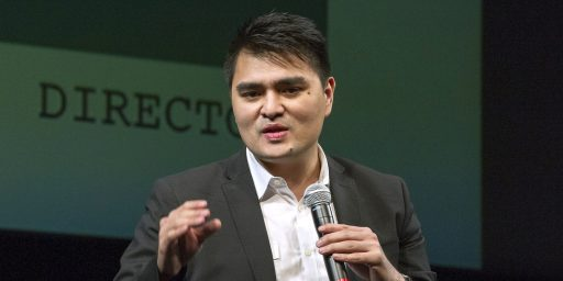 Jose Antonio Vargas Is A Symbol For Immigration Reform, Not A Candidate For Deportation