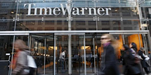 Rupert Murdoch Rebuffed In Initial Bid To Buy Time Warner, But It's Not Over Yet