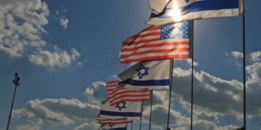 Americans Divided On Israel's Actions In Gaza