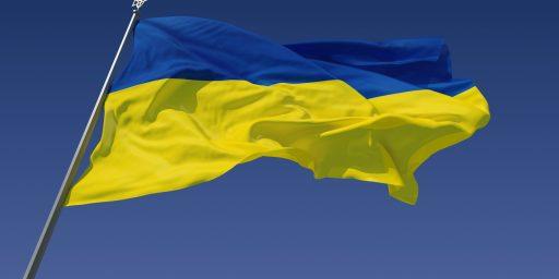 World War One And Ukraine