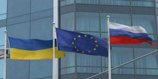 Ukraine Is A Test For Europe. Does It Have The Will To Even Make The Effort To Pass?