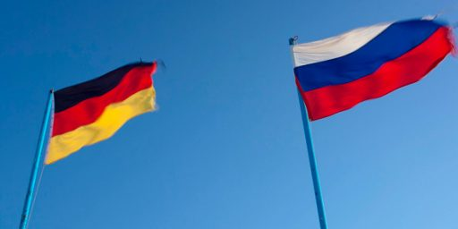 German Public Backs Sanctions Against Russia Even If They Hurt Germany