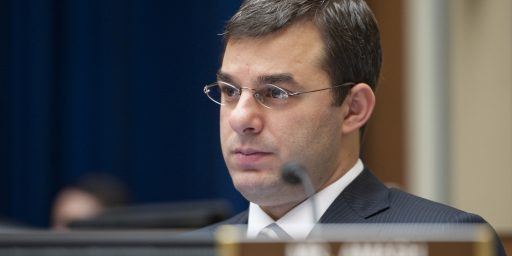 Michigan's Justin Amash Defeats Establishment Backed Challenger
