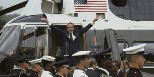 Nixon Predicted Justin Trudeau Would Be Prime Minister Of Canada 43 Years Ago