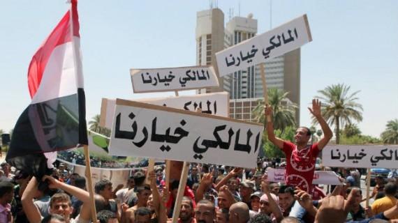 iraq-protest