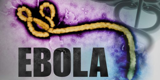 Fear And Loathing In The Age Of Ebola