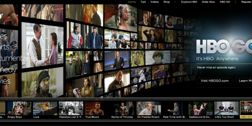 HBO To Launch Stand-Alone Streaming Service In 2015