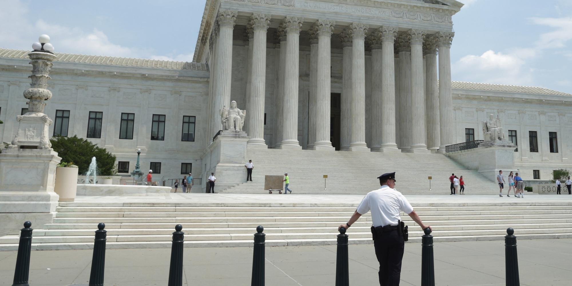 Supreme Court Issues Multiple Rulings