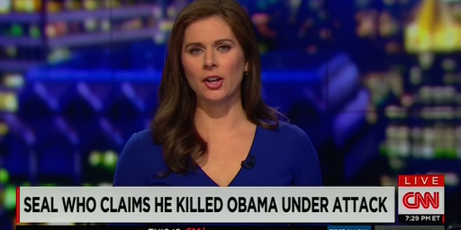 More Adventures With Cable News Chyrons