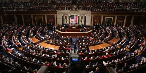 Feel Free To Skip The State Of The Union Address