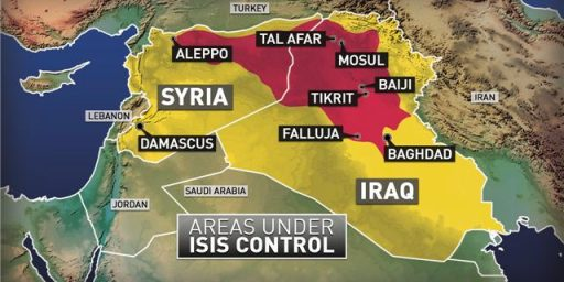 ISIS's New Beheading Video; <em>Casus Belli,</em> Or A Trap?