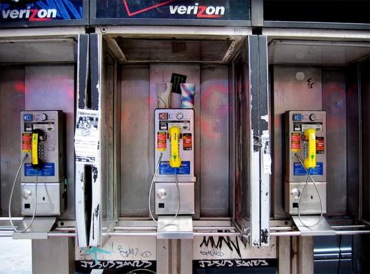 NYC Phones