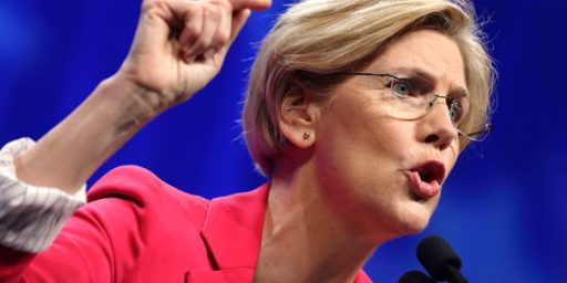 Elizabeth Warren Isn't Running For President, But Don't Expect The Speculation To End Soon