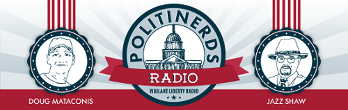 Politinerds: A Republican Debate Preview With Hugh Hewitt