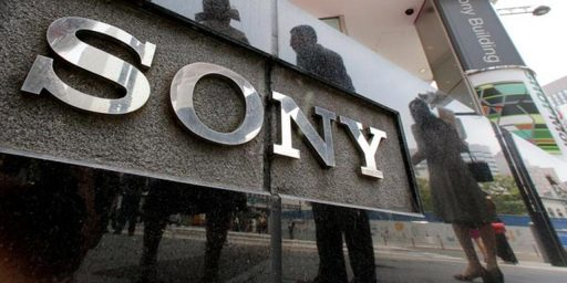 Sony Seeks To Scare Press Away From Publishing Information Obtained in Hacking Attack