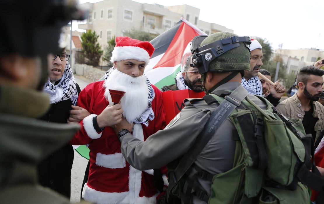 palestiniansanta