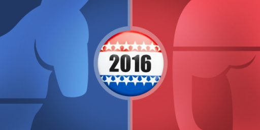 Republican Presidential Race A Dead Heat