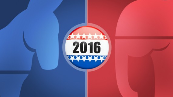 The 2016 Campaign Probably Doesn't Matter, Except That It Does