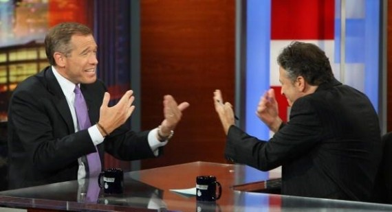 brian-williams-daily-show-jon-stewart