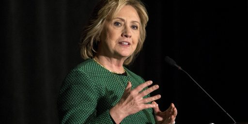 Hillary Clinton To Enter Presidential Race This Weekend