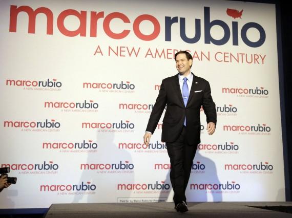 Image: Marco Rubio