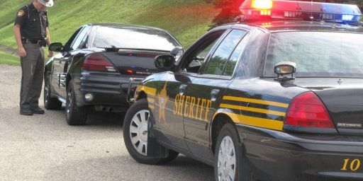 Supreme Court Limits Ability Of Police To Use Routine Traffic Stops To Search For Drugs