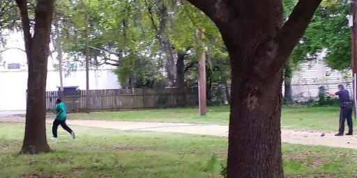 South Carolina Police Officer To Plead Guilty In Walter Scott Shooting