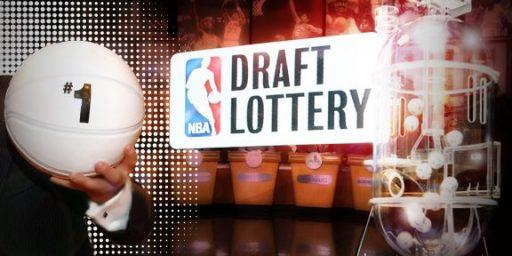 Fixing the NBA Draft