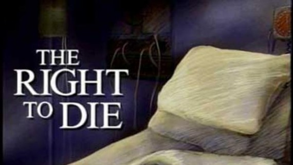 The right to die essay