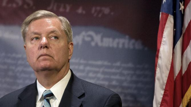 lindsey-graham-flag-declaration
