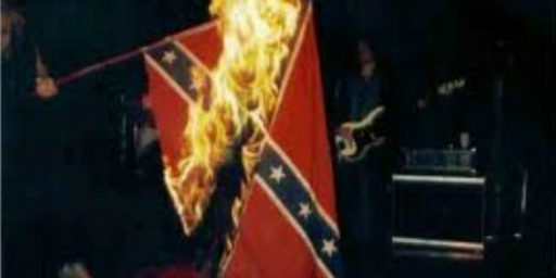 "The Confederate Flag Has Always Been About Hate, Not ""Heritage"""