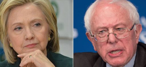 Sanders Raises Nearly As Much As Clinton In Third Quarter