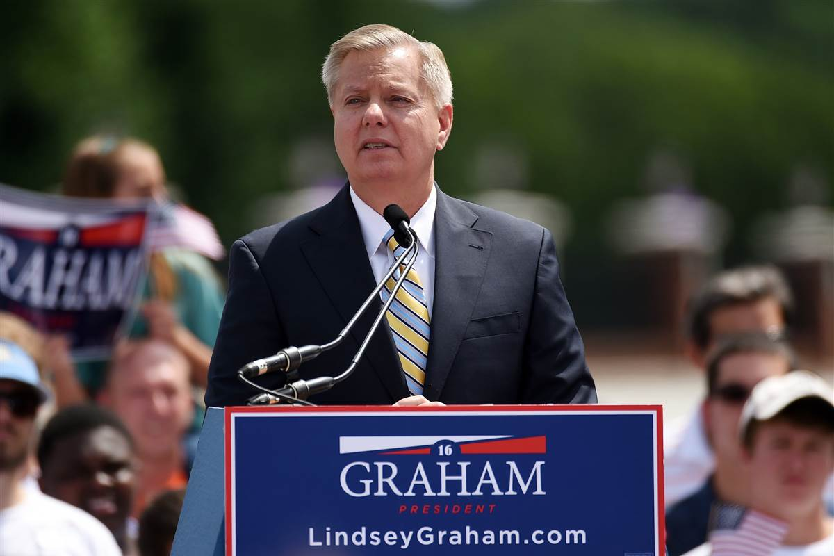 Lindsey Graham Campaign